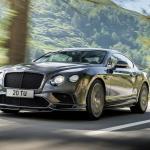 2017 Bentley Continental GT Supersports-1