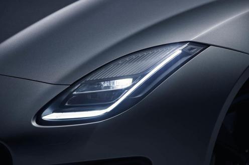 2017 Jaguar F-Type 400 Sport-10