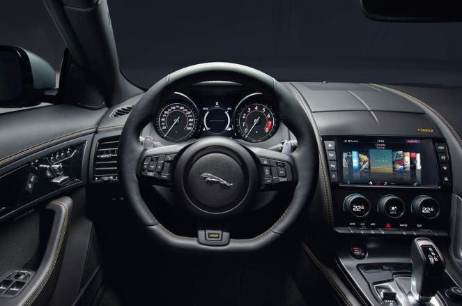 2017 Jaguar F-Type 400 Sport-3