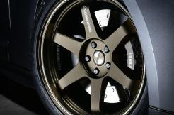 Litchfield Nissan GT-R LM20- 2017 Autosport International-6