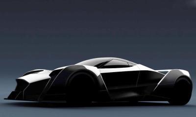 Singapore's Dendrobium Electric Hypercar-Williams F1-Geneva Motor Show-1