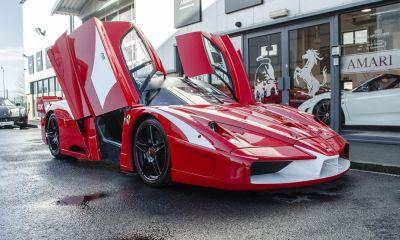 Ferrari FXX for sale at Amari-1