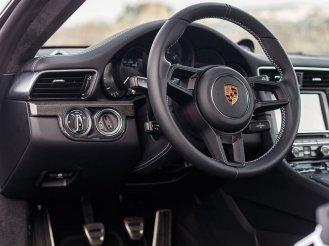 Porsche 911 R Steve McQueen Edition-Slate Grey-RM Sothebys Auction-4
