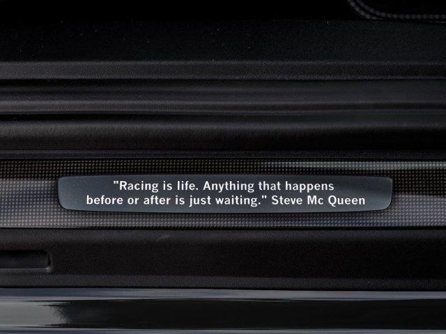 Porsche 911 R Steve McQueen Edition-Slate Grey-RM Sothebys Auction-7