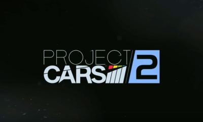 Project Cars 2 Launch Trailer