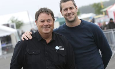 Ant Anstead replaces Edd China for Wheeler Dealers season 14