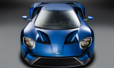 Ford GT-Gorilla Glass-2