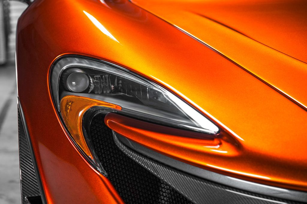 Top 10 List: The 10 Best Supercar Headlights