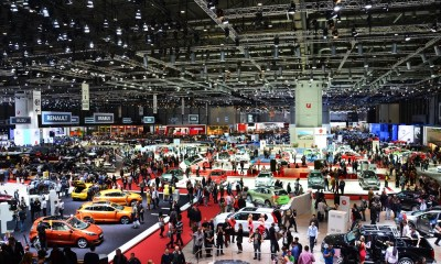 Best Auto Shows in the World