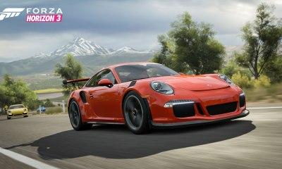 Forza Horizon 3-Porsche Pack-7