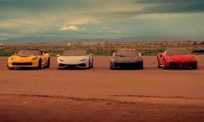 Salomondrin-Fast Toys Club-Fastest Supercar