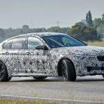 2018 BMW M5-Prototype-4