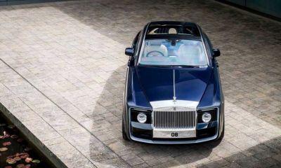 Rolls Royce Sweptail-Villa d'Este-Lake Como-2