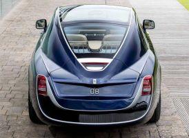 Rolls Royce Sweptail-Villa d'Este-Lake Como-6