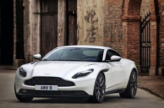 Aston Martin DB11-AMG V8-1