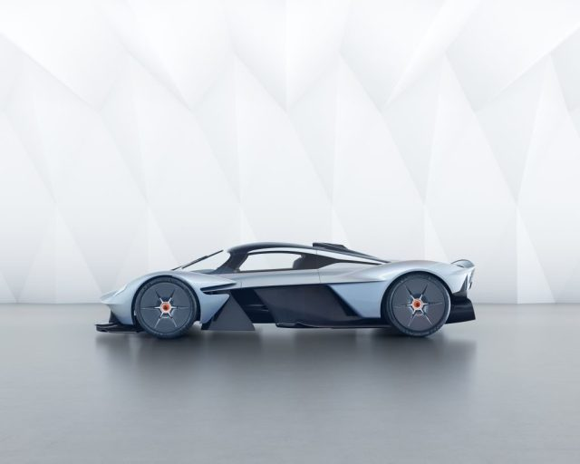 Aston Martin Valkyrie-official image-7