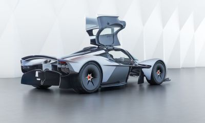 Aston Martin Valkyrie-official image-8