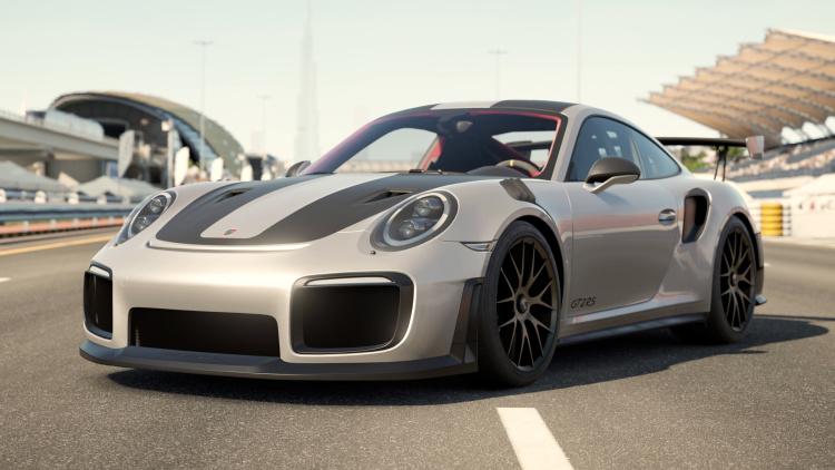 Forza Motorsport 7-Car List-1