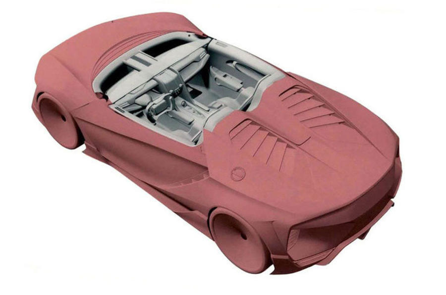 Honda ZSX-Baby NSX-S2000-replacement-patent image-3