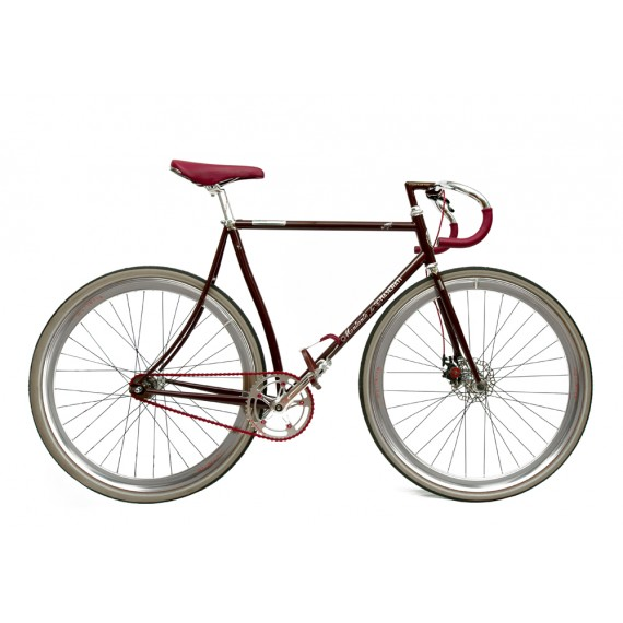 Maserati-Bicycle