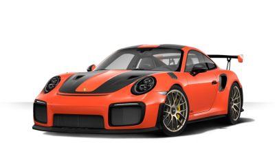 Porsche 911 GT2RS configurator-1