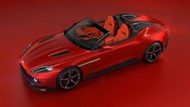 Aston Martin Vanquish Zagato Speedster-Pebble Beach-2