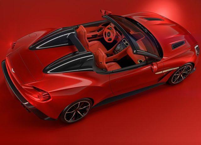 Aston Martin Vanquish Zagato Speedster-Pebble Beach-6
