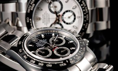 Rolex Daytona-Ref-116500LN-1