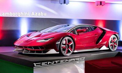 Lamborghini Centenario-Japan-1