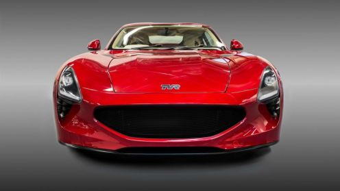 TVR Griffith-3