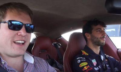 Shmee150-Daniel Ricciardo-Aston Martin Valkyrie