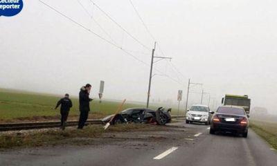 Koenigsegg Agera RS-crash-Switzerland-1