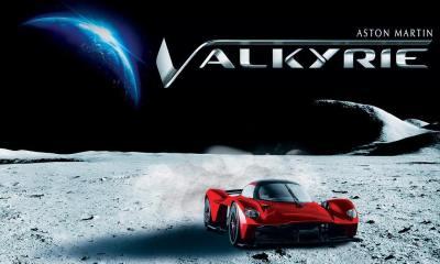 Aston Martin Valkyrie-Kris Singh-Moon Dust paint-1