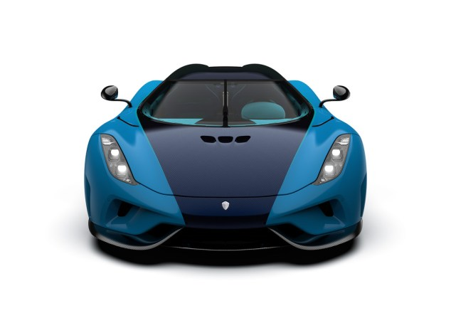 Koenigsegg-Regera-Swedish-blue-1