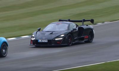 McLaren Senna-Goodwood 76MM