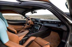 Rimac Concept Two-2018 Geneva Motor Show-4