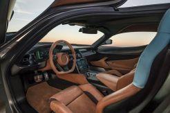 Rimac Concept Two-2018 Geneva Motor Show-5