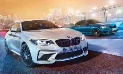 BMW M2 Competition-leaked-images-1