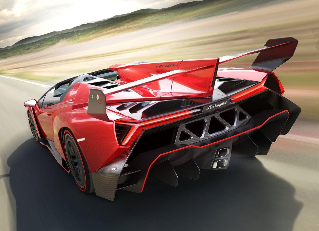 Lamborghini Veneno Roadster for sale at $25 million , The