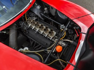1962 Ferrari 250 GTO-Monterey-auction-3