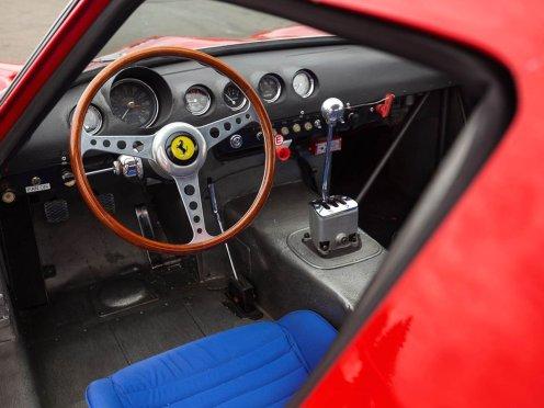 1962 Ferrari 250 GTO-Monterey-auction-5