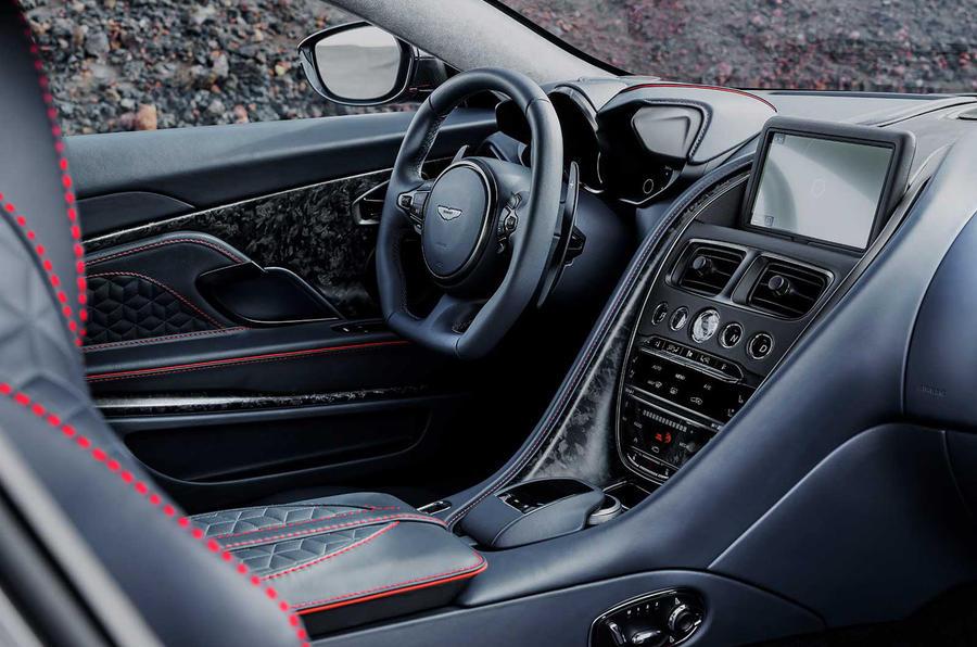 Aston-Martin-DBS Superleggera-leaked-image-8