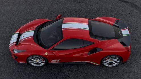 Ferrari-488-Pista-Piloti-Ferrari-2018-Le-Mans-WEC-3