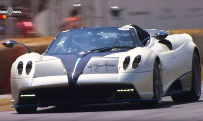 Pagani Huayra Roadster-Goodwood-1