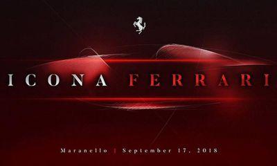 Ferrari F176 teaser image