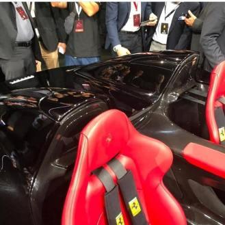 Ferrari 812 Monza SP2 3