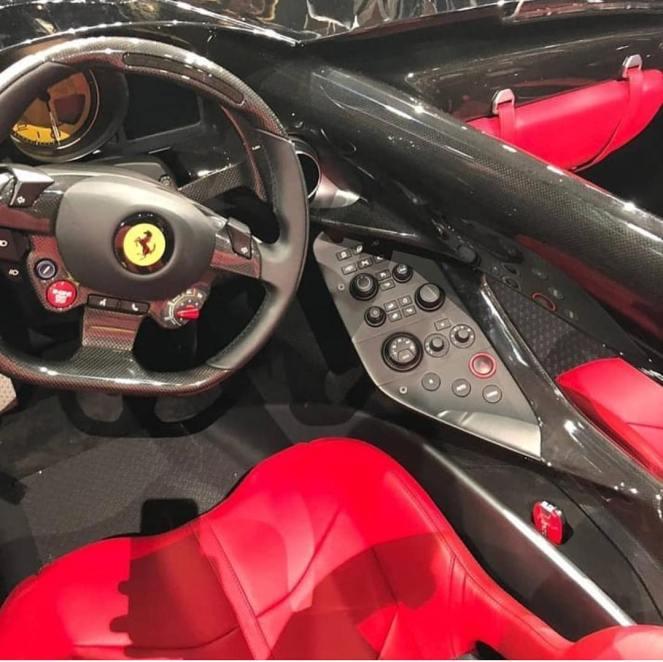Ferrari 812 Monza SP2 5