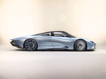 2019 McLaren Speedtail 4