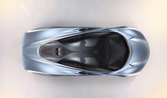 2019 McLaren Speedtail 7