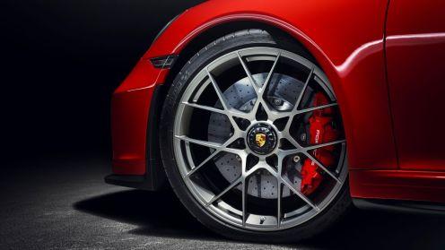 2019 Porsche 911 Speedster Paris Motor Show 2